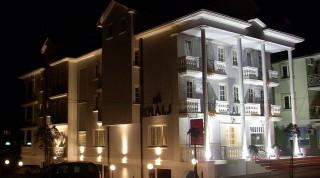 Garni Hotel Kralj - apartmani u Vrnjackoj Banji