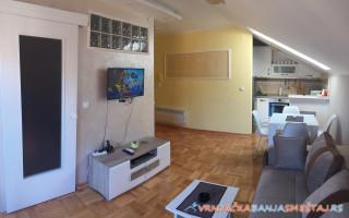 Grand Lux - apartmani u Vrnjackoj Banji