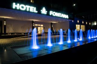 HOTEL FONTANA - Vrnjačka Banja