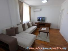 LUX apartman OPERETA - apartmani u Vrnjackoj Banji