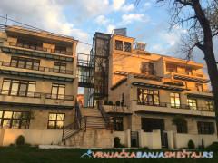 LUX apartman OPERETA - Vrnjačka Banja