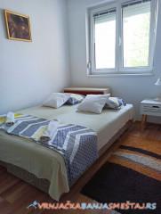Maša apartman - Vrnjačka Banja