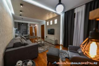 Novak LUX - apartmani u Vrnjackoj Banji