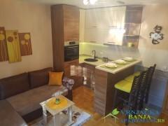Royal Torarica apartman - Vrnjačka Banja