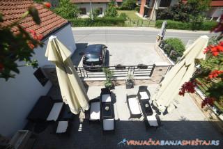 Smeštaj VIENNA - Vrnjačka Banja