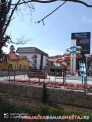 Srbljak apartman - Vrnjačka Banja