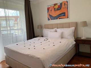 VERDI apartman - apartmani u Vrnjackoj Banji