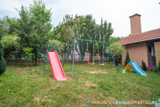 Viktorija apartmani - Vrnjačka Banja