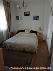 Vila Kole - apartmani i sobe - Vrnjačka Banja