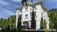 Vila Otava Lux - apartmani u Vrnjackoj Banji